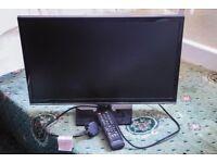 Samsung TV 22inch UE 22 H5000