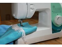 U Can Sew Sewing Classes. Learn to sew in Inverbervie and Stonehaven, Aberdeenshire.