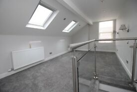 New Refurb - Two Double Bedrooms - High Spec - Washing Machine - Unfurnished