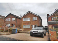 **Beautifully Renovated Family Home, Argyll Close, Spondon, Derby**