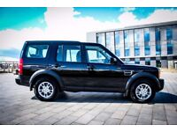 2007 Black Discovery 3, 94000 Miles, REDUCED to £7,500