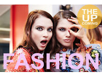 Fashion writers for glamorous reports: catwalk lifestyle lovers, bloggers & fashionistas