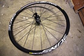 Mavic Cross Ride Disc Wheel for Mountain Bike