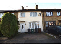 Large studio flat available on a pretty residential street Walthamstow