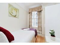 PRICE REDUCTION !!!! MODERN SINGLE ROOM IN MARBLE ARCH !!!! PORTERED BLOCK !!!