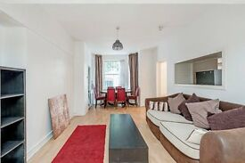 A spacious two double bedroom flat, the property benefits from good storage throughout