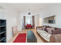 HOLLAND PARK: A spacious two double bedroom flat, located on Holland Road.