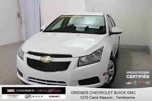2014 Chevrolet CRUZE LT *DÉMARREUR À DISTANCE*