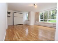 HIGHGATE -Spacious 1st Floor, Bright, Furnished Double STUDIO Flat with Gym, Gas+Hot Water Includ-N6