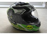 HJC Helmet new in box
