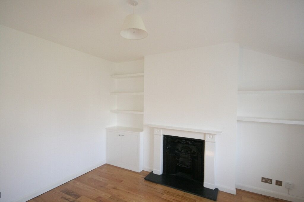 Modern 1 bed flat available in a lovely area in Stockwell