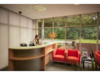Office Space - 590sqft - Metropolitan House
