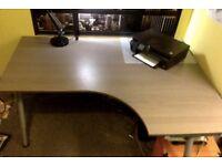 Ikea Desk / Workstation