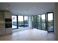Brand New Development 2 Bedroom flat in Southfields SW19
