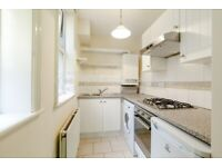 Large garden studio flat in Streatham. Furnished or Part Furnished. WATER RATES INCLUDED.