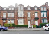 91 Sheil Rd FlA, Kensington, Liverpool. Ground floor 1 bedroom flat with fitted kitchen LHA welcome