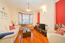 Stunning 6 bedroom house with garden to rent in Hampstead/Gospel Oak! £1000pw!! Family or sharers!