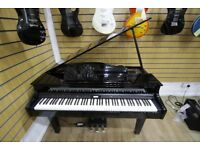 Roland GP607 Digital Baby Grand Piano At Sherwood Phoenix - Clearance Sale