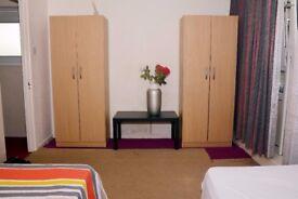 Double or Twin Room - Gospel Oak