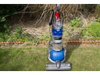 Dyson DC 24 i Ball vacuum cleaner