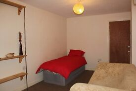 Newly Refurb all inclusive room only £400 Per month