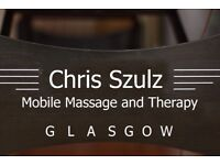 Mobile Massage & Therapy - Book 60min and get £5 off