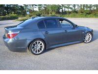 BMW 530D - 525 - 520 E60
