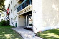 1 bedroom suite available in the heart of Charleswood.