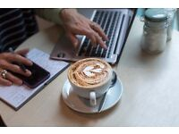 Coffee Shop and Food Store Manager in Haslemere, Surrey