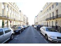 Studio flat to rent in central Brighton