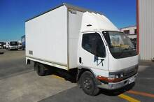 Mitsubishi CANTER CANTER Pantech Waterloo Corner Playford Area Preview