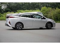 RENT HIRE BRAND NEW HYBRID TOYOTA PRIUS 2018 & MERCEDES-BENZ E CLASS! PCO CAR HIRE & READY FOR UBER!