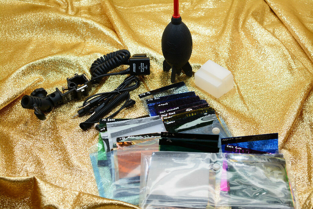 Camera Rocket Blower : Flashgun accessories gels ttl sync cords off camera flash cord