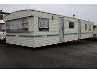 Tudor Goodwood 35 x 12 Static Caravan