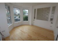 AMAZING NEWLY REFURBISHED 3 BEDROOM GARDEN APARTMENT MINUTES WALK TO WOOD GREEN TUBE STATION N22