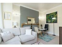 A Massive one bedroom garden flat in Cricklewood - Call shelley to view 07473792649