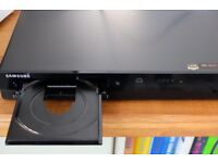 Samsung BD-P1500 Blu-Ray DVD Player