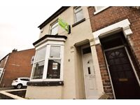 All Female, Double ROOMS - Stoke