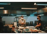 Commercial Dark Kitchen Space Available to Rent in Sheffield