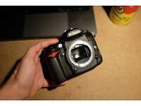 Nikon D7000 Digital Camera (body only) DSLR