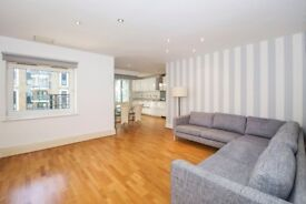 Earls Court 3 beds modern apartment looking for 3 professionals to share