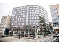 Premium & Professional Office Space in Manchester City Centre, M1 | £349 pcm
