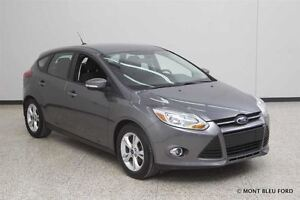2013 Ford Focus SE  ***ONLY 52865km*** **NO ADMIN FEE, FINANCING