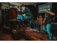 WANTED Bass Player for Alternative Pop Punk Rock Band