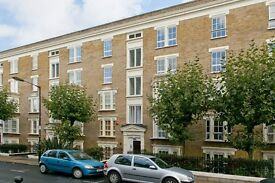 Attractive two bedroom flat on Wilmot Street E2