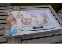 Digital Baby Weighing Scales