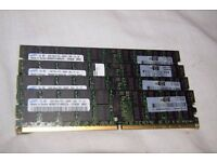 16GB DDR2 5300P ECC (server )
