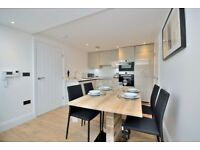 Newly refurbished two bedroom flat in Greenwich - Will Go