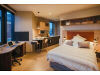 STUDENT ROOMS TO RENT IN NEW READING CLUSTER WITH DUAL OCCUPANCY, DOUBLE BED, PRIVATE BATHROOM