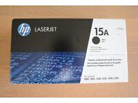 HP LaserJet C7115A Toner Cartridge
